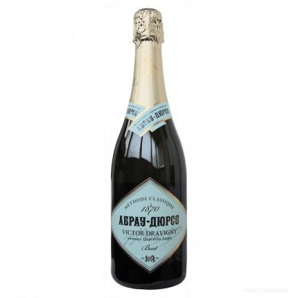Шампанское Абрау-Дюрсо Премиальное