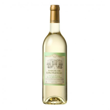 Вино Baron de Lirondeau