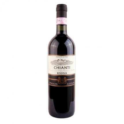 Вино красное Chianti