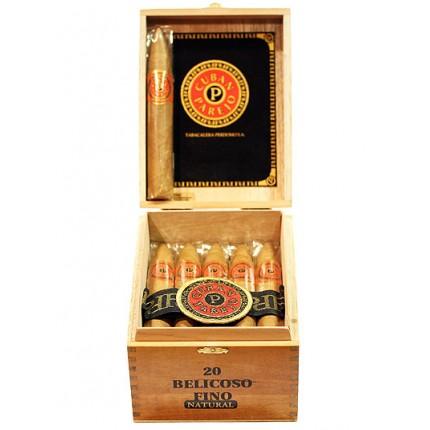 Никарагуанские сигары Cuban Parejo beliscoso fino