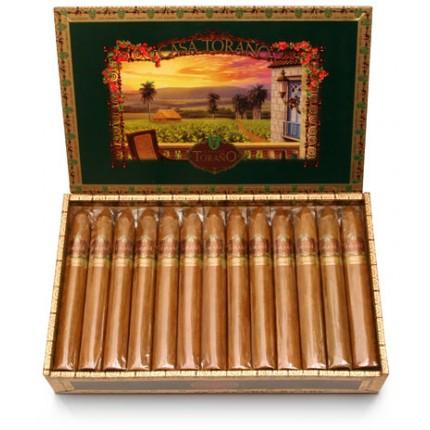 Гондурасские сигары Carlos Torano Casa Torano