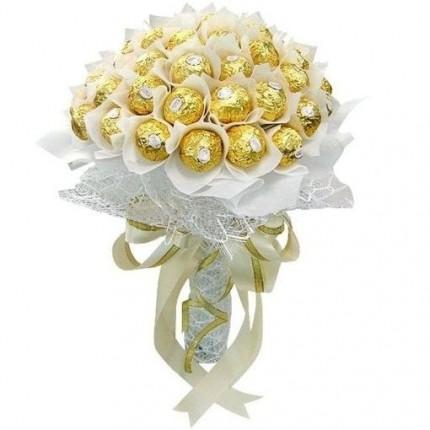 Шоколадный букет Нежный ангел