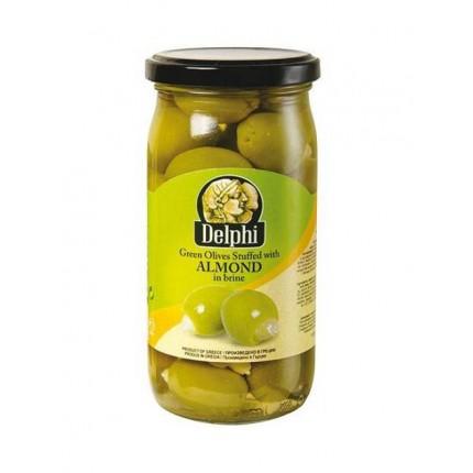 Оливки Delphi