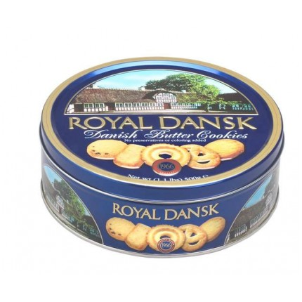 Печенье Дания